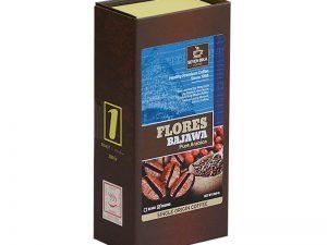 SEVEN BIKA FLORES BAJAWA PURE ARABICA BOX COFFEE 200 Gr [Ground]