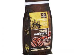 SEVEN BIKA JAVA MOUNTAIN PURE ARABICA BAG COFFEE 200 Gr [Ground]