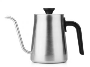 HOT SALE HIGH QUALITY POUR OVER KETTLE SS COLOUR 600 ML